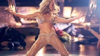 Britney Spears: Best Dance Moments