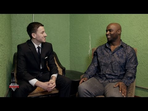 Ricky Williams Interview   Spiritual Healing, NFL Lifestyle & More