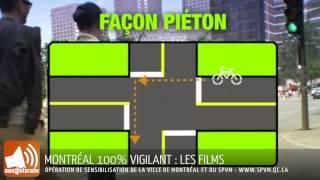 ZAPPING | Montréal 100% vigilant, les films