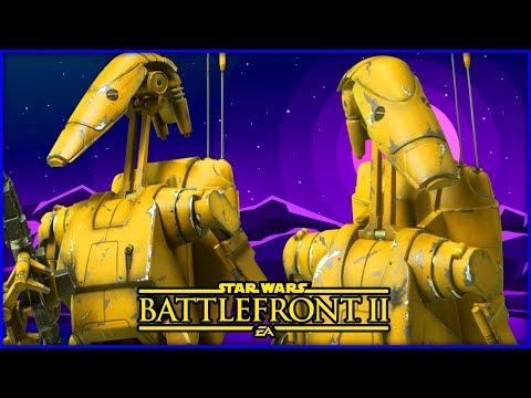 RAGE! TOTAL RAGE! STAR WARS Battlefront 2! thumbnail