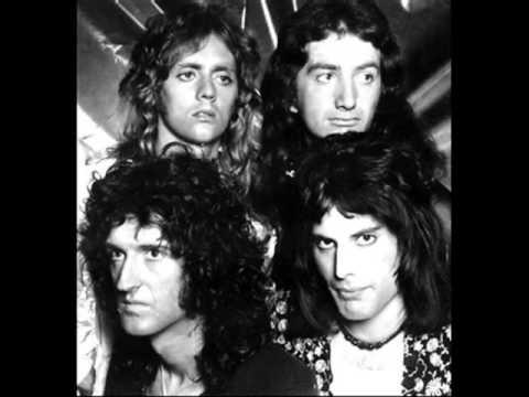 Queen  -  Keep yourself alive  (The De Lane Lea Studio demo tape 1971)