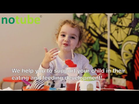 Useful facts about the NoTube Eating School