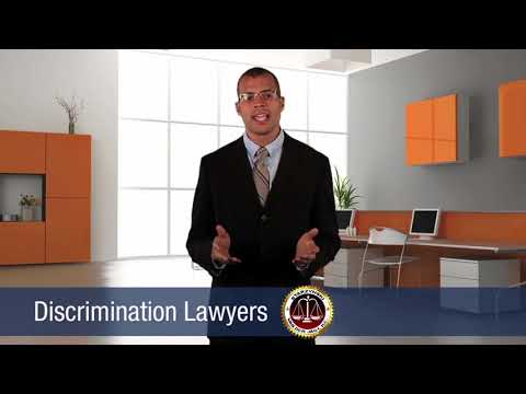 VDJLAW Discrimination Lawyers (Employment Law)
