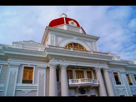Cienfuegos, Cuba (The amazing cities and towns of Cuba)
