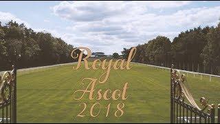 Royal Ascot 2018 on Racing TV