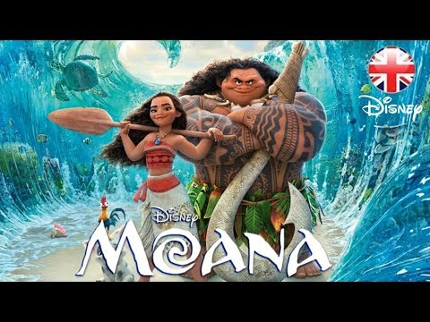 moana soundtrack free