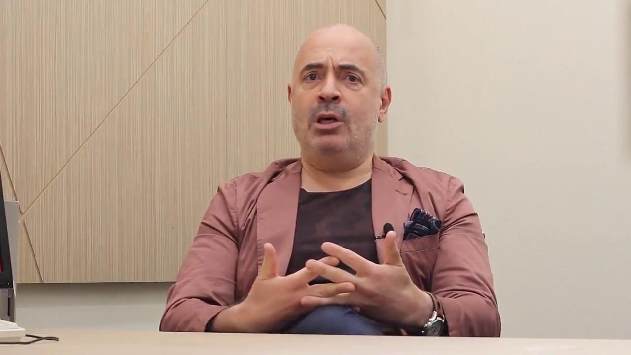 Михаил Грушевский о VIP менеджерах Альфа Банка