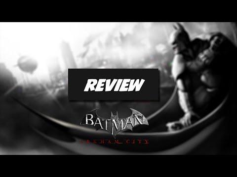 REVIEW - Batman Arkham City | ¿MEJOR BATMAN JAMÁS? | Español [HD]