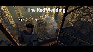 "Mr. Moon: ""The Red Wedding""- Part One - Reign of Kings"