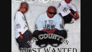 Mind Of A Criminal - Lil Gangster