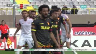 Göztepe 2-2 Altınordu | Maçın Geniş Özeti | HD
