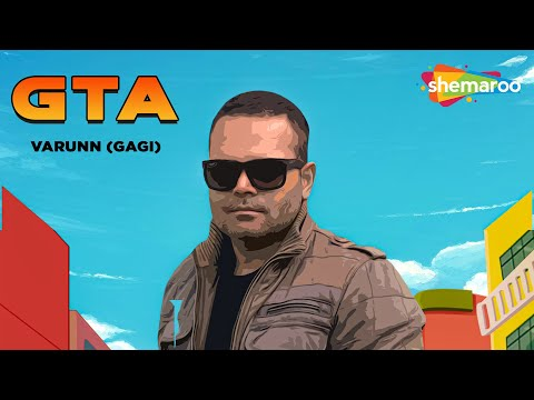 GTA   Varunn Gagi   Latest Punjabi Song 2020   Shemaroo Music
