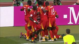 2006 FIFA World Cup Germany™ - Match 25 - Group E