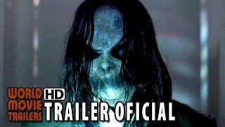 A Entidade 2 Trailer Oficial Legendado (2015) - Terror HD