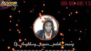 Download dj angklung jagain jodoh orang