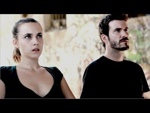 Trabajé con Aura Garrido en este cortometraje.English subtitles