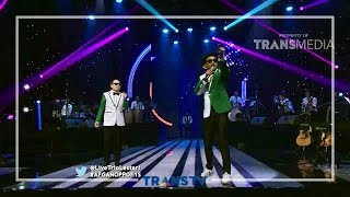 Gambar cover LIVE WITH TRIO LESTARI - Sakit Gigi