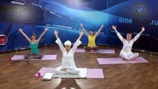 Жить без внутренних конфликтов | Кундалини йога с Световой Натальей!