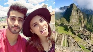 QUE HICE EN CUSCO? ft. Kevin Rogers | KatyTheChic