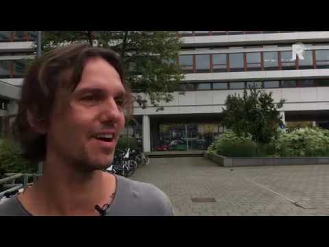 Ferry Zandvliet & Arjan Erkel TV Rijnmond