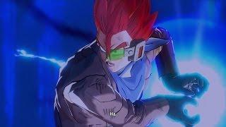 Dragon Ball Xenoverse - Final Boss [ENGLISH]