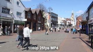 Panasonic Lumix TZ40 Sle images and