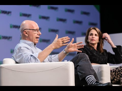 Finding the Next Silicon Valley with Doug Leone (Sequoia Capital) | Disrupt SF