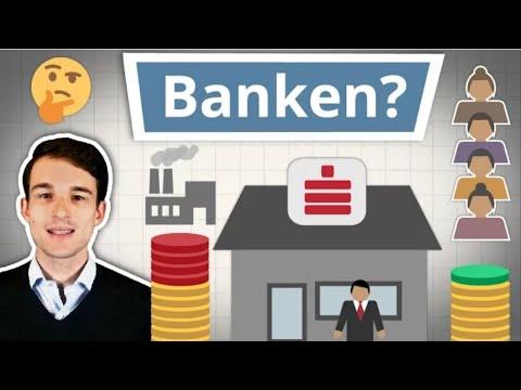 Wie Funktionieren Eigentlich Banken?