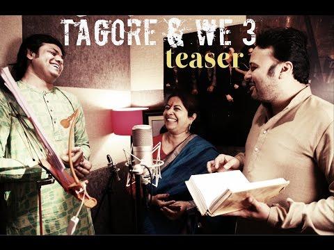 Tagore & We 3 - Rekha Bhardwaj, Srabani Sen, Stoppok, Sourendro & Soumyojit