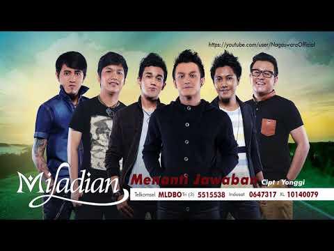 Miladian - Menanti Jawaban (Official Audio Video)