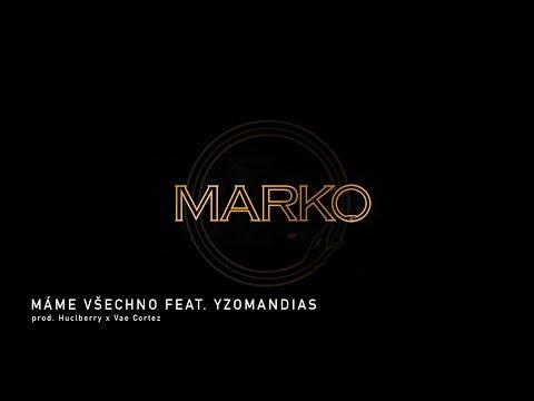 Ektor - Máme všechno feat. Yzomandias prod. Huclberry x Vae Cortez