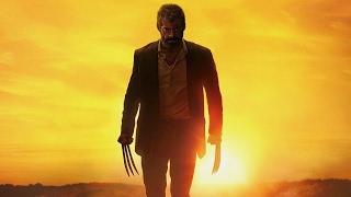 Logan (2017) - Trailer 2