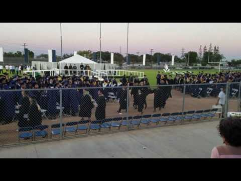 Mayfair HS graduation 2017 part 4