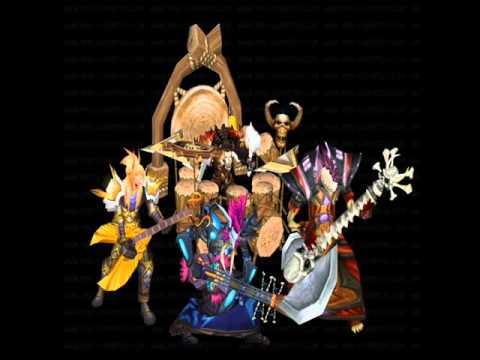 I am murloc by o. T. R. On amazon music amazon. Com.