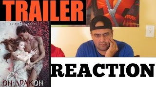 он дракон. He's a dragon trailer reaction by Dex & Mike