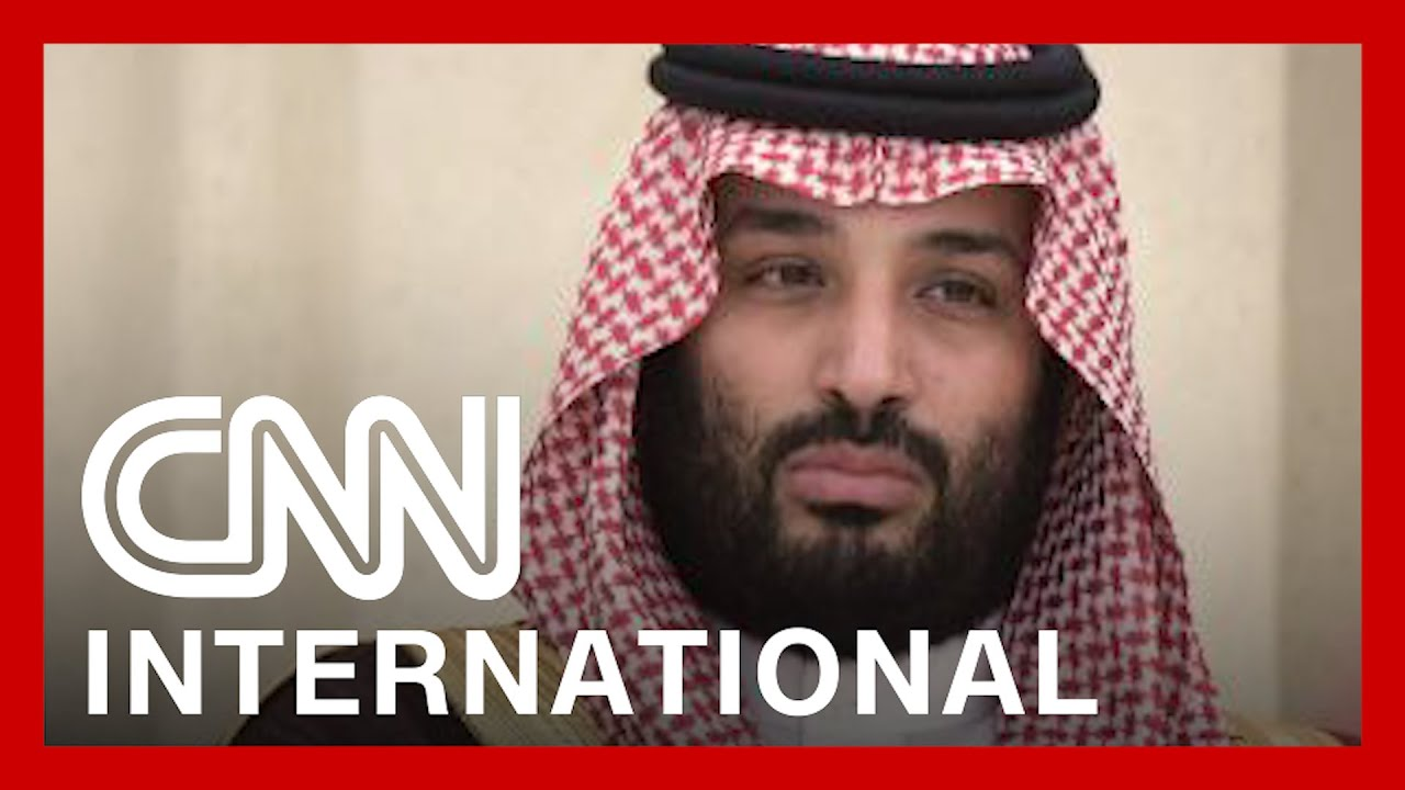 U.S. Intelligence: Saudi Crown Prince Approved Operation To Kill ...