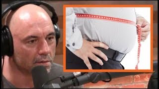 Joe Rogan - Why Obese People Can