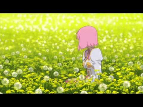 Tales of Vesperia Anime Opening (English Lyrics)