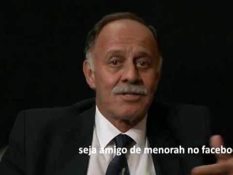 Menorah na TV 2011-11-02 DEPUTADO PAULO RAMOS