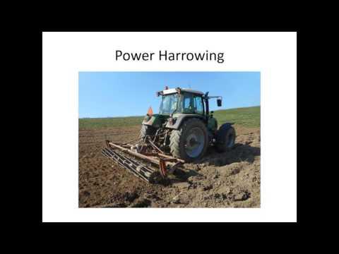 Small Farm Opportunities in Small Grains Webinar