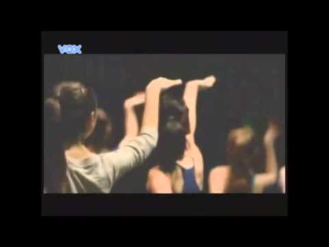 VOX tv - Adriatic Dance Open Croatia 2013.