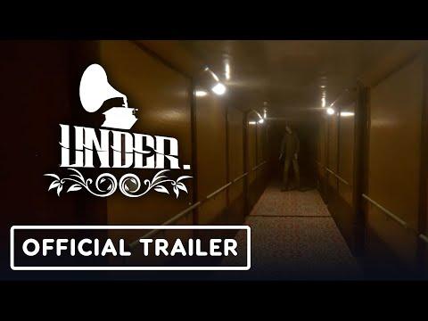 Under - Official Trailer