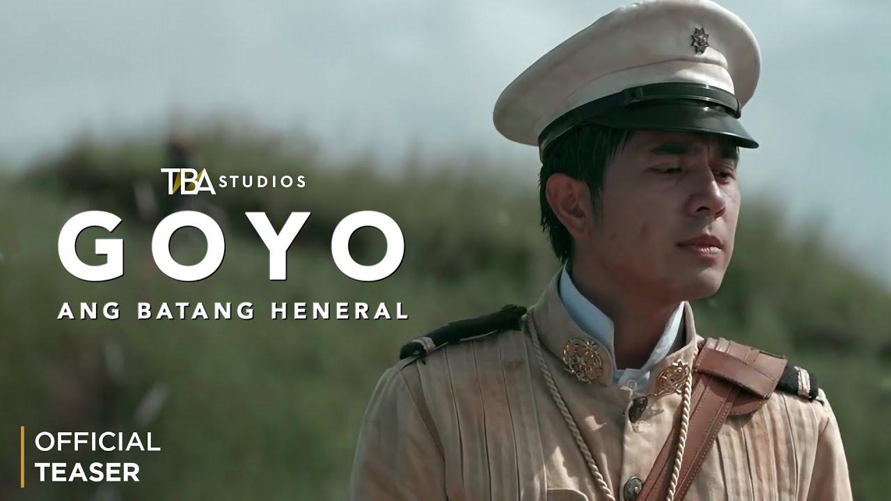 Goyo - Ang Batang Heneral | Trailer 2 | Jerrold Tarog | Paulo Avelino | Art Acuña | TBA Studios