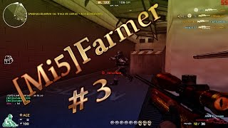 Frag movie #3 By [Mi5]Farmer  CrossFire