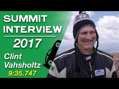 2017 PPIHC Clint Vahsholtz #18 INTERVIEW