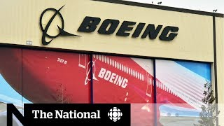 How Boeing manufacturer is reacting to Ethiopian airline crash thumbnail