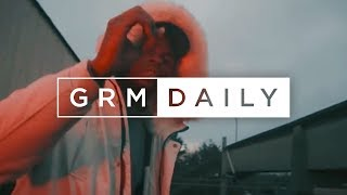 Legz (Ounto Nation) - Order [Music Video] | GRM Daily