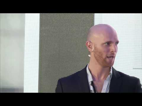 Ido Yerushalmi speaks at the IAB SA Digital Summit 2015
