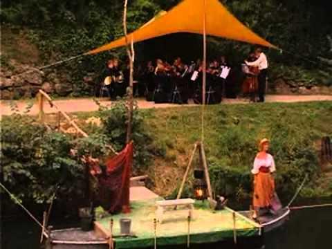 Von Goethes Singspiel