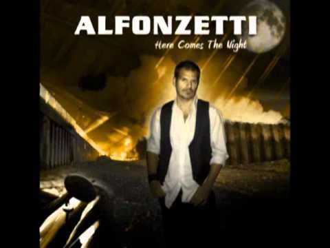 alfonzetti here comes the night